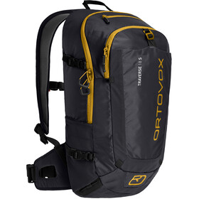 Ortovox Traverse 18 S Alpine Backpack Black Raven